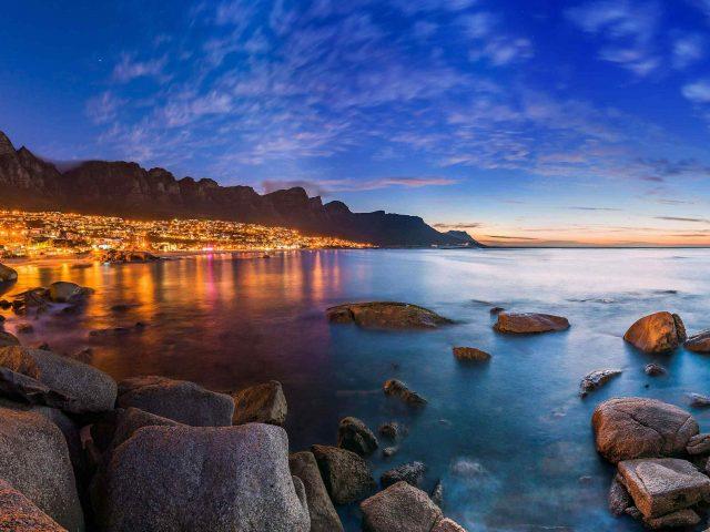 Capetown, Africa